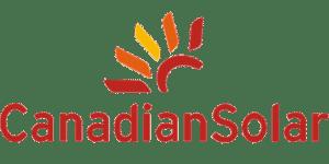 Canadian Solar panels logo