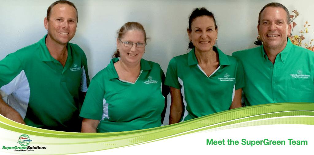 Supergreen-solutions-townsville-australia-team