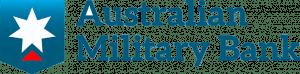 Australian Military Bank logo