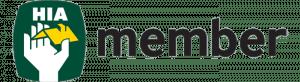 Housing Industry of Australia Logo