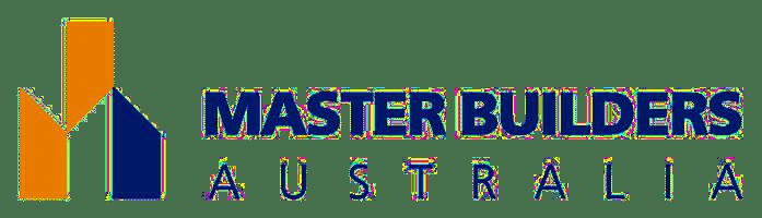 Master Builders Australia Logo
