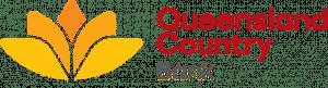 Queensland Country Bank Logo