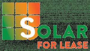 Solar for Lease Logo