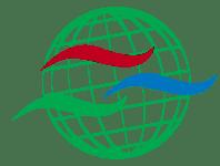 supergreen globe logo